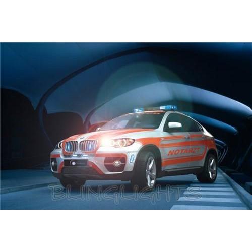 BMW X3 X5 X6 Stobe Lights for Head Lights Tail Lights TailLights Head Tail Ligh