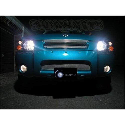 2001 2002 2003 2004 Nissan Navara D22 Bright Light Bulbs for Head Lights