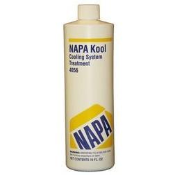NAPA Cooling System Treatment 4056 16oz