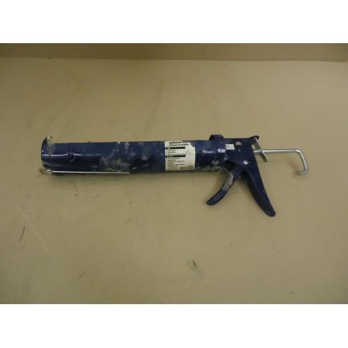 Home Depot 1 Qt. Caulking Gun Large Size Dripless 449-040 Metal