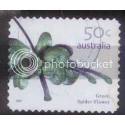 Australia Used Stamp
