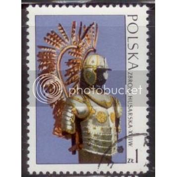 Poland stamp SC#1963