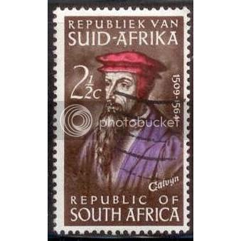 RSA South Africa SC# 303