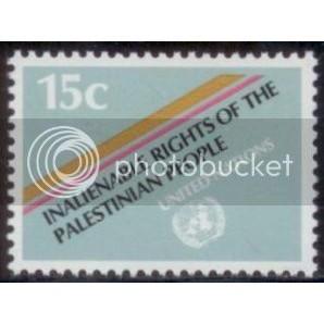 UN New York Office 1981 SC#343 MNH-OG Stamp