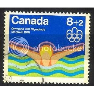 Canada b4 Swimming CV = 0.40$