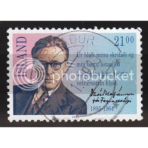 ICELAND 655 David Stefansson CV = 0.65$