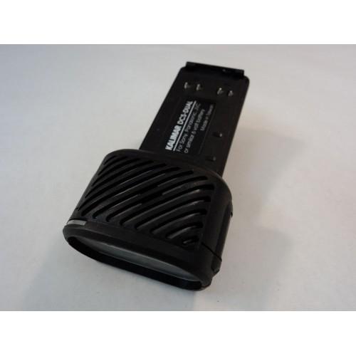 Kalimar Camera Flash Sony Panasonic JVC 6 Volt Black DCS-Dual