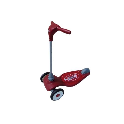 Radio Flyer 3 Wheel Scooter Red/White/Black 50 Pound Limit 540 541