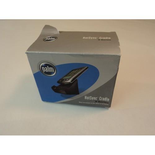 Palm HotSync Cradle V Series Black Docking Station 10403U