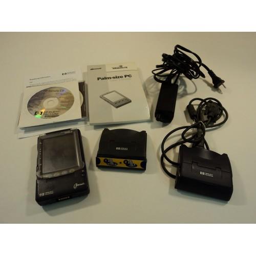 HP Palm Size PC Windows CE Color Jornada 420 F1255A