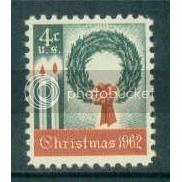 1205 4c Christmas Fine MNH Plt/4 LL 27306 Plt00586