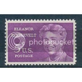 1236 5c Roosevelt Fine MNH Plt/4 LR 27607 Plt17778