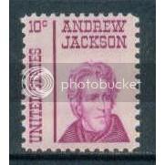 1286 10c Jackson Fine MNH Plt/4 LL 28969 J903