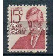 1288 15c Holmes Fine MNH Plt/4 LR 29602 J925