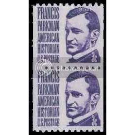 1297 3c Parkman Fine MNH Pair