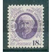 1399 18c Blackwell Fine MNH