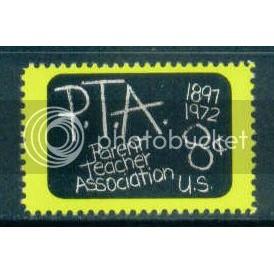 1463 8c PTA Fine MNH