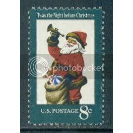 1472 8c Christmas Fine MNH Plt/12 LL 33698-03 PltL11585