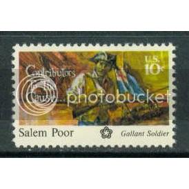 1560 10cSalem Poor MNH Sht/50 LR 35734-38 Sht050-1