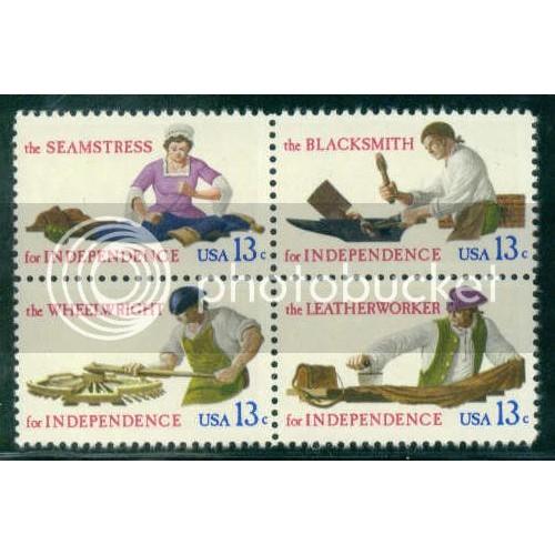 1717-172013cSkilled Hands MNH Sht/50 UR 37812-17 Sht394