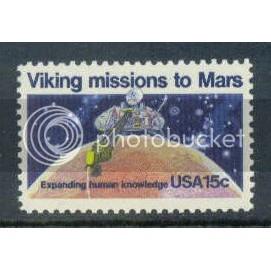 1759 15c Viking Missions Fine MNH Zip Copt Right Blk/6 LL PltL14643