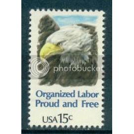 1831 15c Labor Fine MNH Plt/12 LR 39405-10 PltL5375