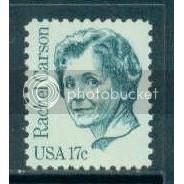 1857 17c Carson Fine MNH Dry Gum Plt/4 LR 4 Plt1719