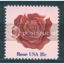 1876 18c Rose Fine MNH