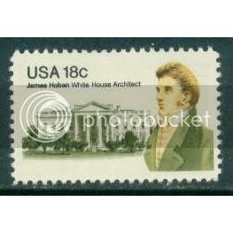 1935 18c Hoban Fine MNH Plt/4 UR 111111 Plt06811