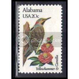 1953-2002 20c Birds MNH Sht/50 10 1/2x11 UR 22222 Sht878