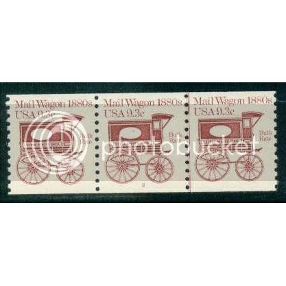 1903 Fine MNH Dry Gum PNC 2/3 A02136