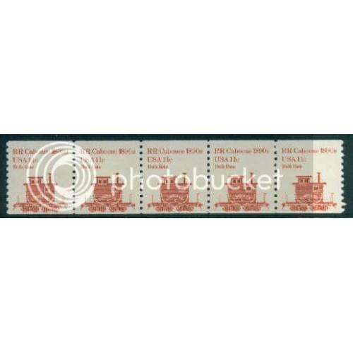 1905 Very Fine MNH Dry Gum PNC 1/5 A02453