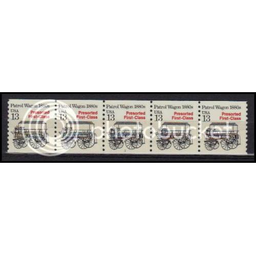 2258 Very Fine MNH Dry Gum PNC 1/5 AA0499