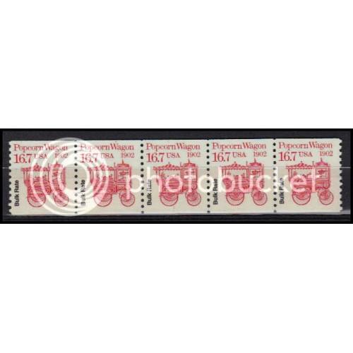 2261 Fine MNH Dry Gum PNC 1/5 AA0503