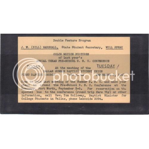 Message On Back Of Postcard UX27 1c Jefferson CV3799