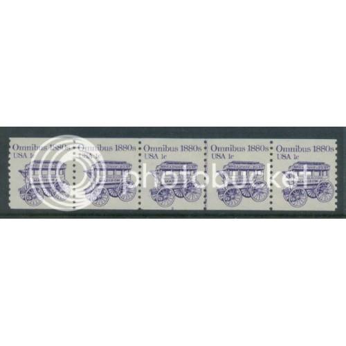 1897 Fine MNH Dry Gum PNC 2/5 G0148