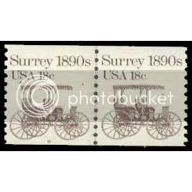 1907 Very Fine MNH Dry Gum CNP Left 6 G0333