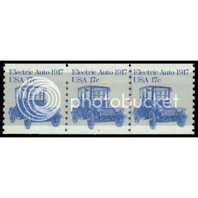 1906 Very Fine MNH Dry Gum PNC 1/3 G0378