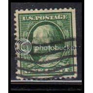 374 Used Very Fine BPS K2645