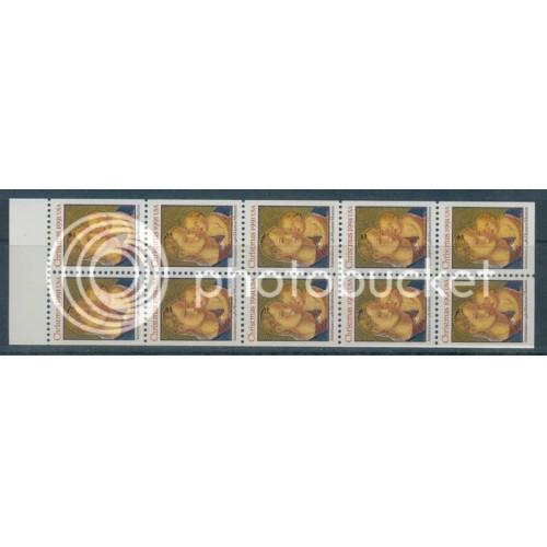 2578a Fine MNH Pane/10 P# 1 L0052