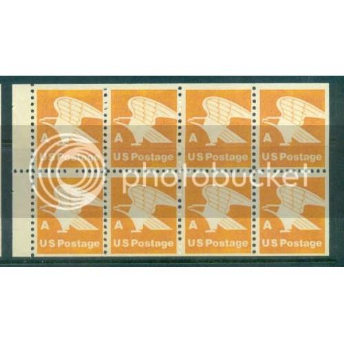 1736a Fine MNH DG Pane/8 L0141