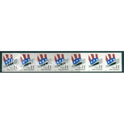 3265 Fine MNH PNC 2222/7 SQ L0205