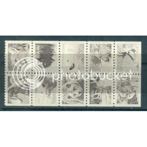 1880-1889a Very Fine MNH DG Pane/10 L0246