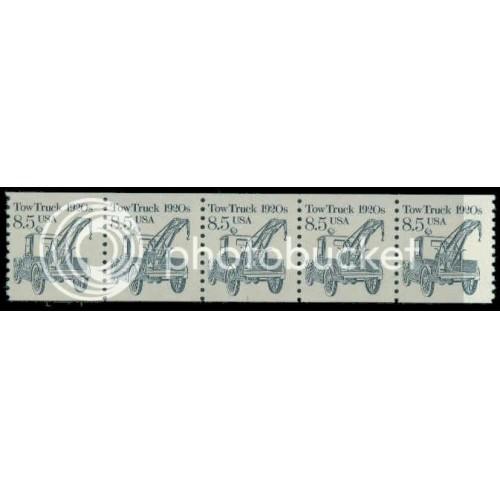 2129 Fine MNH Dry Gum PNC 1/5 P0185