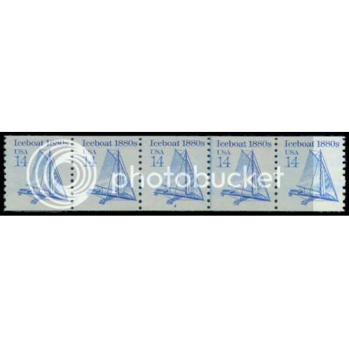 2134 Fine MNH Dry Gum PNC 2/5 P0224