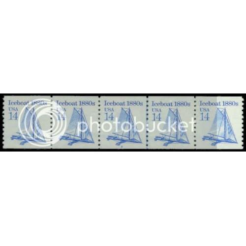 2134 Very Fine MNH Dry Gum PNC 2/5 P0355