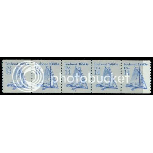 2134 Very Fine MNH Dry Gum PNC 3/5 P0377