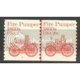 1908 Very Fine MNH Dry Gum CNP Left 6 P0384
