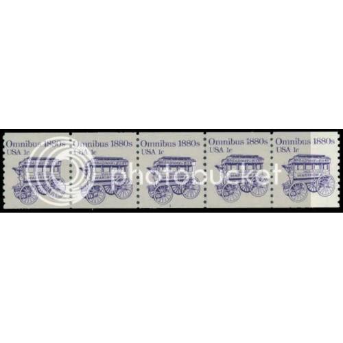 1897 Fine MNH Dry Gum PNC 1/5 P0391