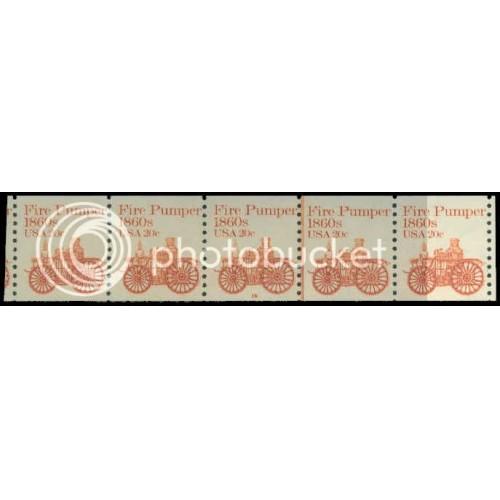 1908v Fine MNH Dry Gum PNC 16/5 P0532